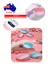 Electric Silicone 12 Speed Facial Cleaning Brush Face Spa Skin Care Massage
