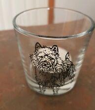 Australian Terrier Design Tealight Holder - NEW MUST L@@K! Last One!