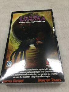 Rage CCG The Umbra Booster Box