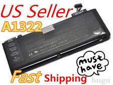 "NEW OEM Genuine Apple Macbook Pro 13"" A1278 2009 2010 2011 2012 battery A1322"
