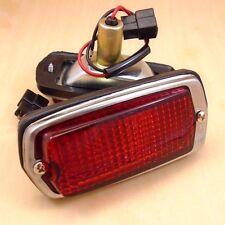 FOR NISSAN DATSUN 510 120Y B210 240Z REAR INDICATOR SIDE MARKER LIGHTS RED