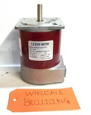 PACIFIC SCIENTIFIC, 1.8 STEP MOTOR, E32NLHT-LNF-NS-01, 1500RPM