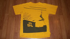 Rapper WIZ KHALIFA T-Shirt Medium HIP HOP RAP