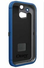 OtterBox HTC One M8 Defender Series Case Blue Gray