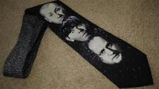"RALPH MARLIN Three Stooges ""Larry, Moe & Curly"" Men's Dress Tie"