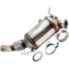 Dieselpartikelfilter Set Für BMW N47N 114d 116d 218d 316d 420d 418d 520d 518d X3