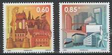 Luxemburg postfris 2012 MNH 1943-1944 - Europa / Bezoek