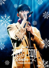 TAECYEON (FROM 2PM)-PREMIUM SOLO CONCERT...-JAPAN BLU-RAY+DVD+BOOK Ltd/Ed W09 sd