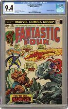 Fantastic Four #138 CGC 9.4 1973 1618472011