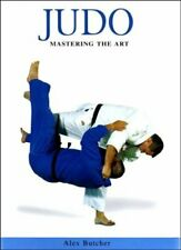 Judo by Butcher, Alex Book The Fast Free Shipping