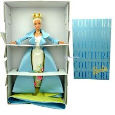 1996 Serenade in Satin Barbie Doll with Shipper