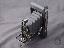 5648 - Kodak Autographic No 2A Folding/Bellows 'Canada' Vintage Film Camera
