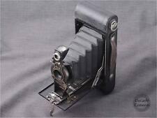 5648 - Kodak Autographic No 2A Folding/Bellows 'Canada' Vintage Film Camera