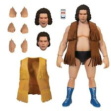 Super7 Ultimate Collection Eighth Wonder Andre the Giant Figure wwf wwe IN HAND!