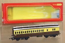 TRIANG HORNBY R333 GW GWR CLERESTORY COACH for LORD of the ISLES LOCO BOXED ns