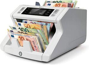 Safescan 2265 - Banknotenzähler für unsortierte Banknoten - OVP SOFORT