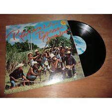BOSSA COMBO racines HAÏTI CARIBBEAN - MINI records US Lp 1979