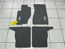 Floor Mats Carpets For 2007 Jeep Grand Cherokee For Sale Ebay