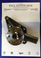 MG MGB Cast Iron Waterpump GWP130 1971-1980