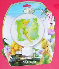 New Nightlight Disney Fairies Tinkerbell Night Light #1