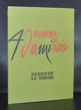 Maeght # ADAMI # Derriere le Miroir 206, nm+