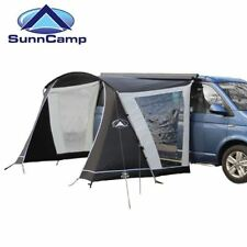 SunnCamp Swift Van Canopy 260 Campervan Motorhome Awning VW T5 T6 Canopy