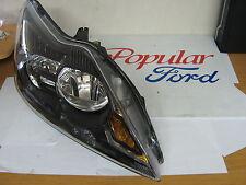 New Genuine Ford Focus Headlamp Unit 1744974    8M51-13100-CE (X)