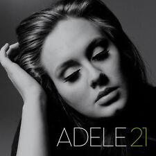 Adele - 21 [New CD]