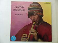 los iquitos fLUTES INDIENNES epn 3050