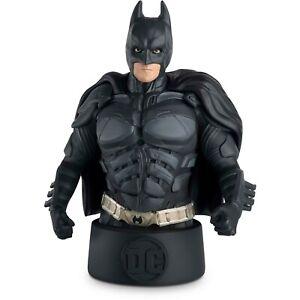 "Eaglemoss DC Comics Batman The Dark Knight Bust 5"""