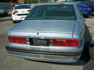 Speedometer With Gauges Cluster Fits 93-94 LESABRE 10196