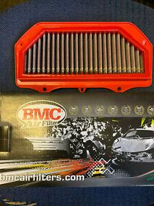 GSXR600 GSXR750 2011 on BMC FM628/04 Race airfilter