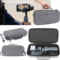 For DJI OSMO Mobile 2 Handheld Gimbal Portable EVA Bag Carry Storage Case Pouch