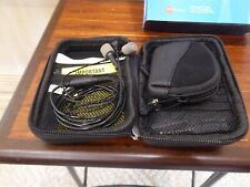 ETYMOTIC ER4 MIRO PRO IN EAR MONITOR EARBUDS LIKE ORIGINALY ARRIVED IN BOX