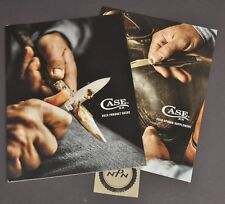 Case Xx Knife Catalog 2018 Product Catalog Guide + Spring Supplement Case & Sons