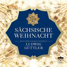 Sächsische Weihnacht, 1 Audio-CD
