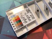VNMG160408-M3, TP2501 Carbide inserts SECO ***5 pcs/PACK*** VNMG332-M3