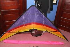 Top of the Line Sport Kite Two Handed Kite 8' feet