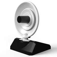 Mini USB High Power WiFi Wireless Adapter 150Mbps Radar High Gain w/Antenna NEW