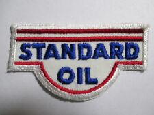 Standard Oil Patch, Vintage, Original, NOS, 3 1/8 X 1 3/4 INCHES