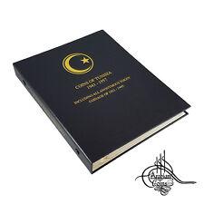Tunisia 1943-1957 Coin Album 1944 1945 1946 1950 1954 1957 1921 1924 1926 1933