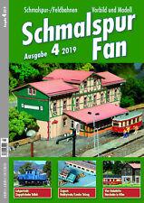 SchmalspurFan Ausgabe 4/2019