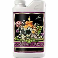 Advanced Nutrients Voodoo Juice 4L root booster beneficial bacteria