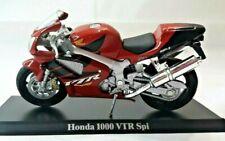 MAISTO HONDA 1000 VTR SPI 1:18 SCALE DIE CAST MEGA BIKE MOTORBIKE MODEL