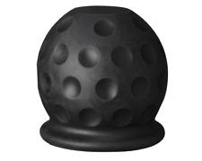 Abdeckkappe Golfball schwarz Kugelschutzkappe Anhängerkupplung 344166 Anhänger