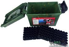 MTM Case Gard - Shotshell Dry Box - Ammo Storage - SD-100 -Wild Camo (09)