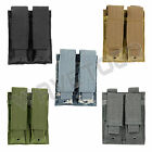 VISM NcSTAR Heavy Duty MOLLE PALS Double Stack Pistol Magazine Mag Clip Pouch