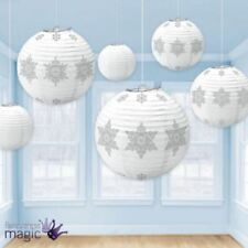 Décorations de fête blanche pour la maison Noël Cuisine