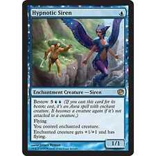 MTG Hypnotic Siren Ex - Theros