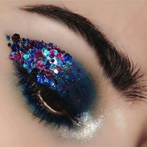 NEW Karizma Beauty Mermaid Dreams Chunky Glitter Poids Net 10 g 0.36 oz *